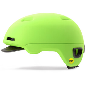 Giro Sutton MIPS casco per bici giallo